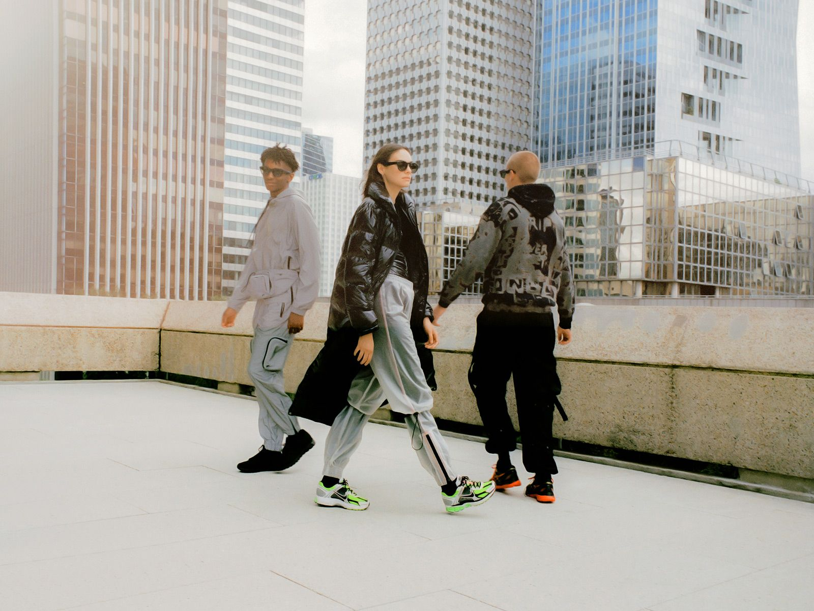 Bose's New Audio Sunglasses Are the Future of Music