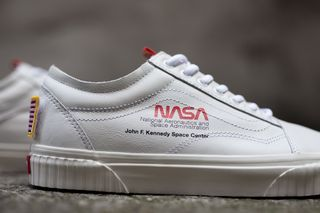 The NASA x Vans Sneaker Collection: Where to Buy