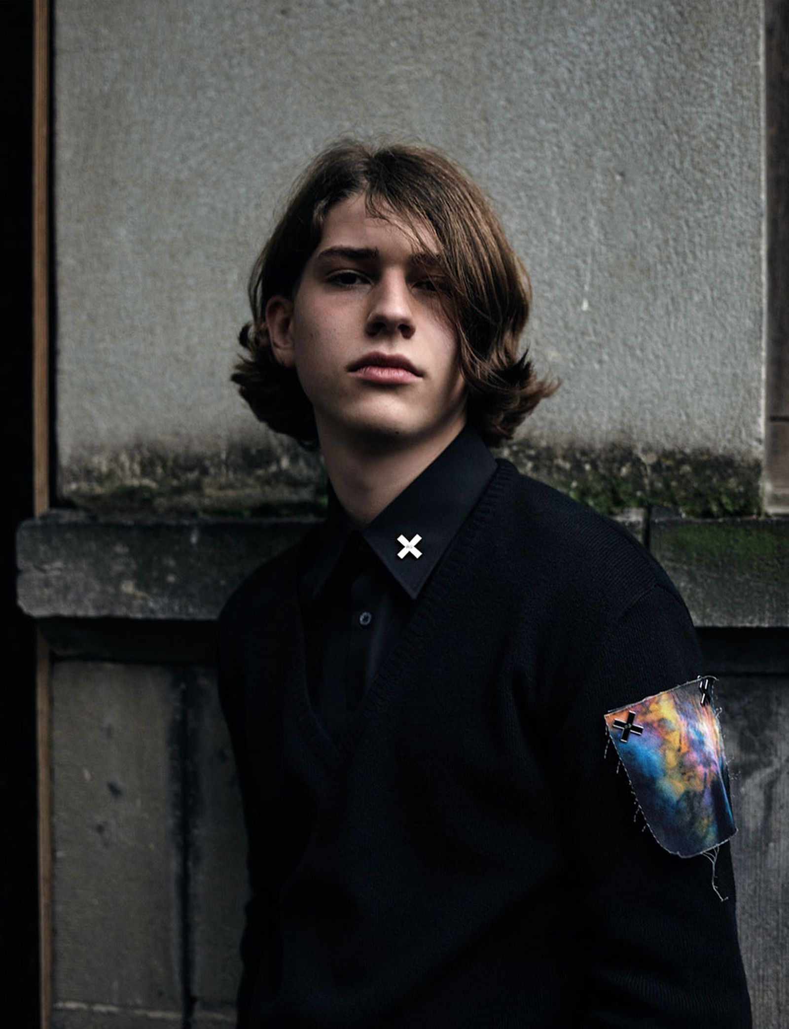 Raf Simons The xx collection