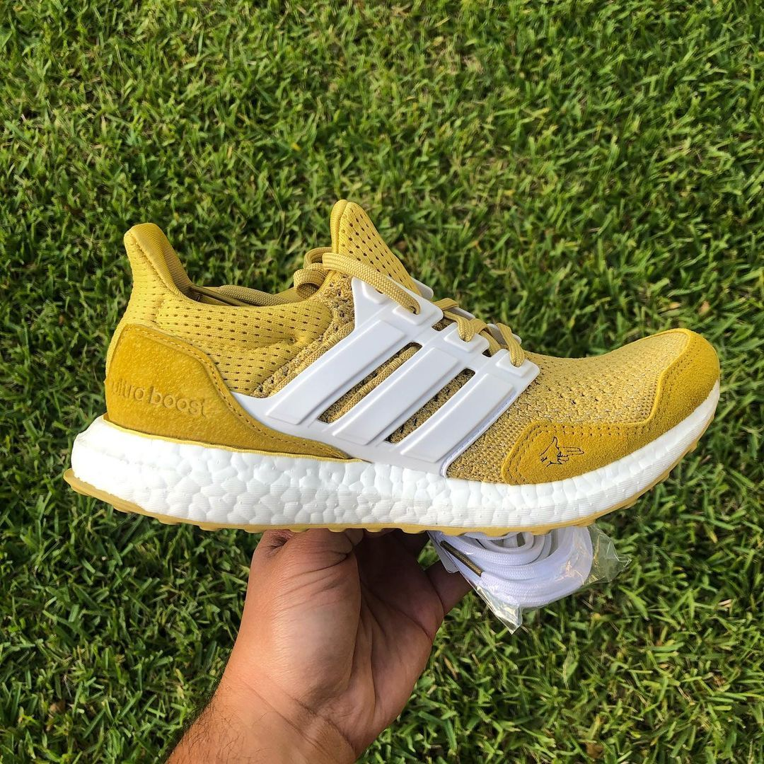 Extra Butter's 'Happy Gilmore'-Inspired Ultraboost Is a Hole-in-One 3