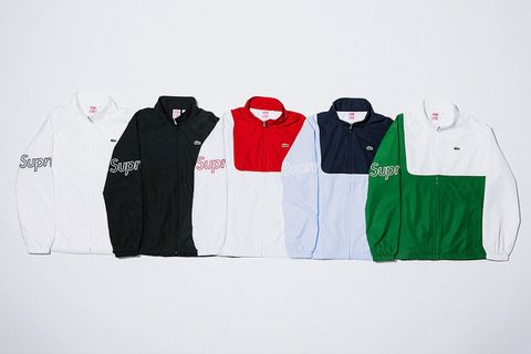 fe1938a9041212 Every Clothing Brand Supreme Has Collaborated With