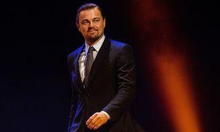 Leonardo DiCaprio Invests in Sustainable Footwear Brand Allbirds