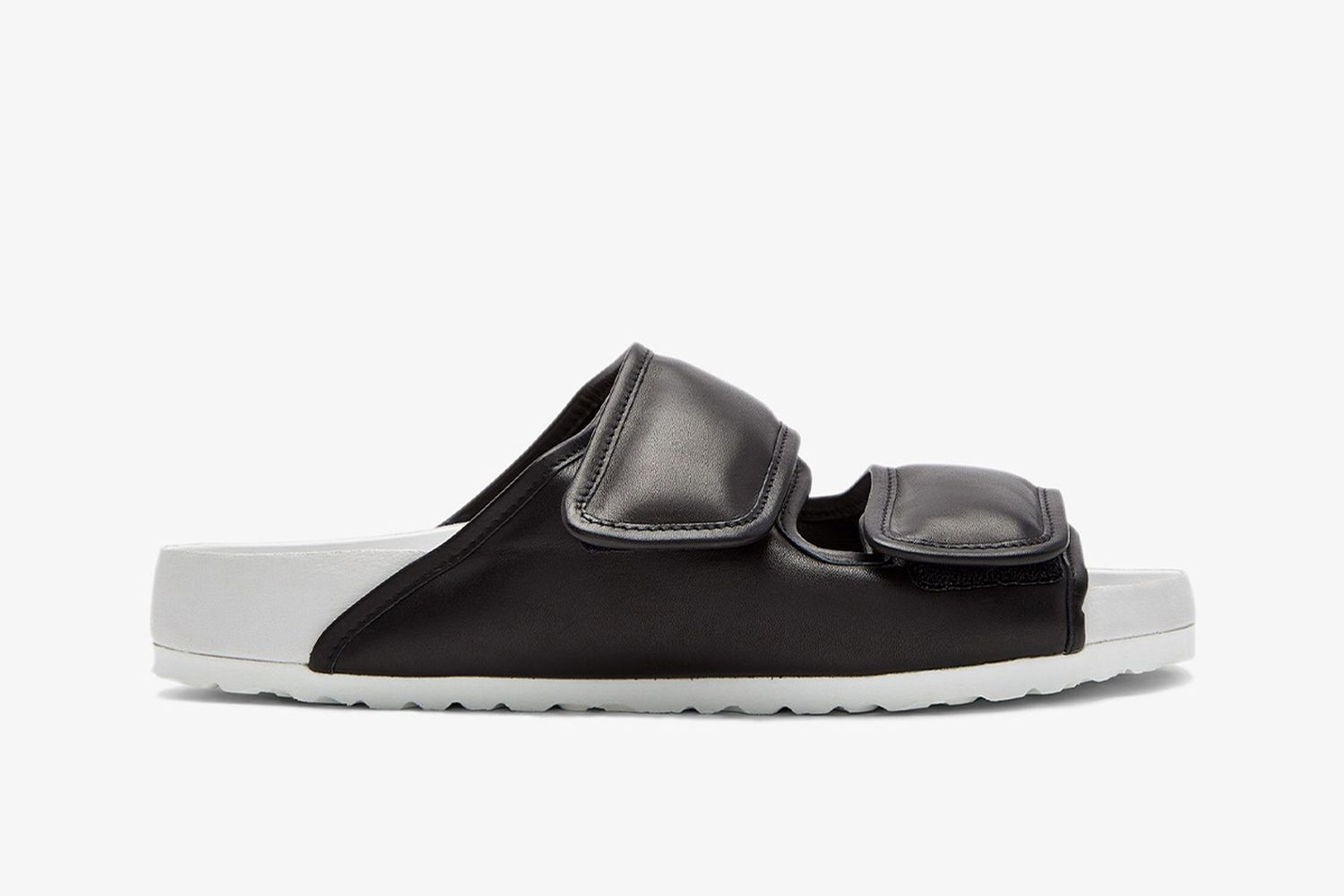 Cosy Padded Sandals