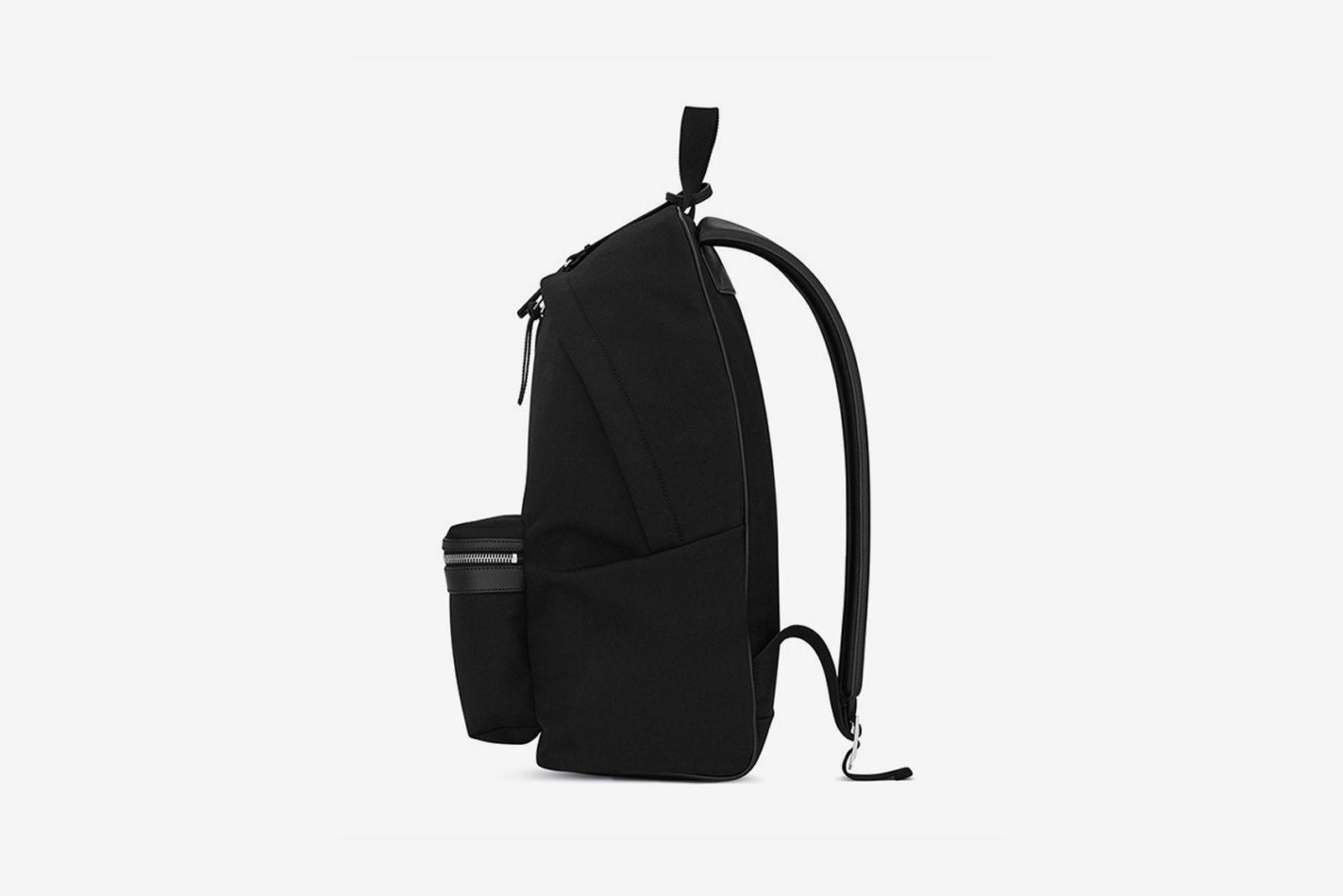 saint laurent jacquard by google Cit E backpack