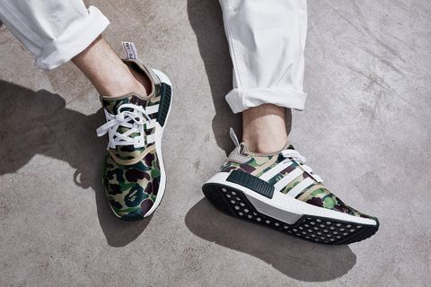 bape adidas collaboration history main adidas Originals