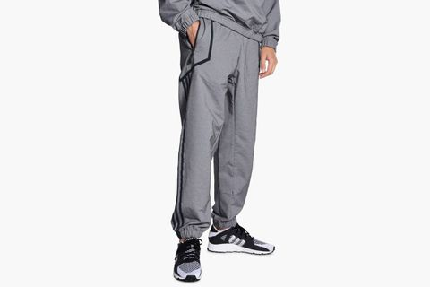 adidas Originals Taped Wind Pant