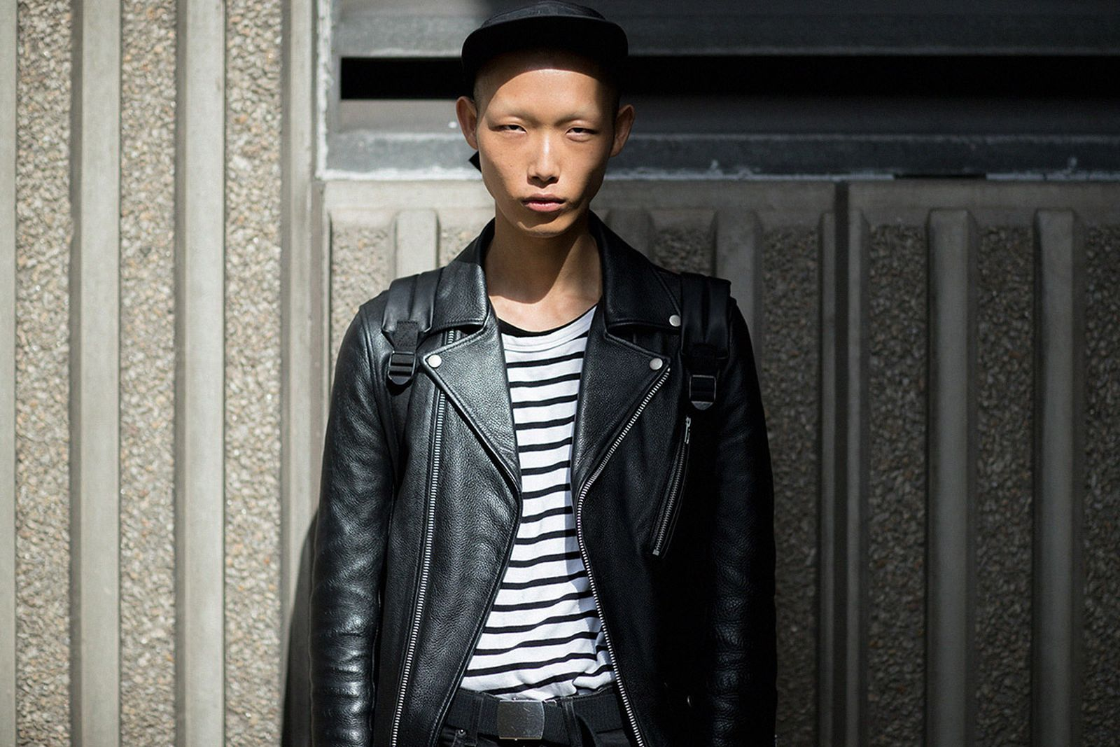 Men S Leather Jackets What To Check Before You Buy Highsnobiety