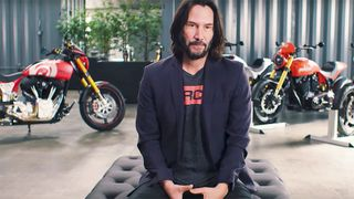 keanu reeves arch motorbikes Arch Motorcycle
