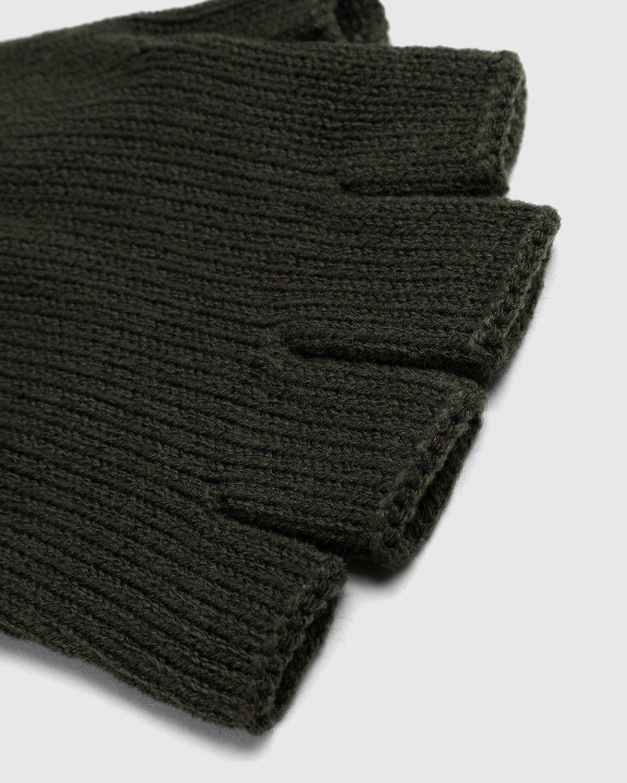 Carhartt WIP – Witten Gloves Khaki - Image 4