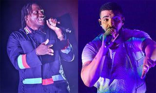 "Pusha-T Says He ""Wasn't Surprised"" Drake Didn't Receive Best Rap Album Grammy Nod"
