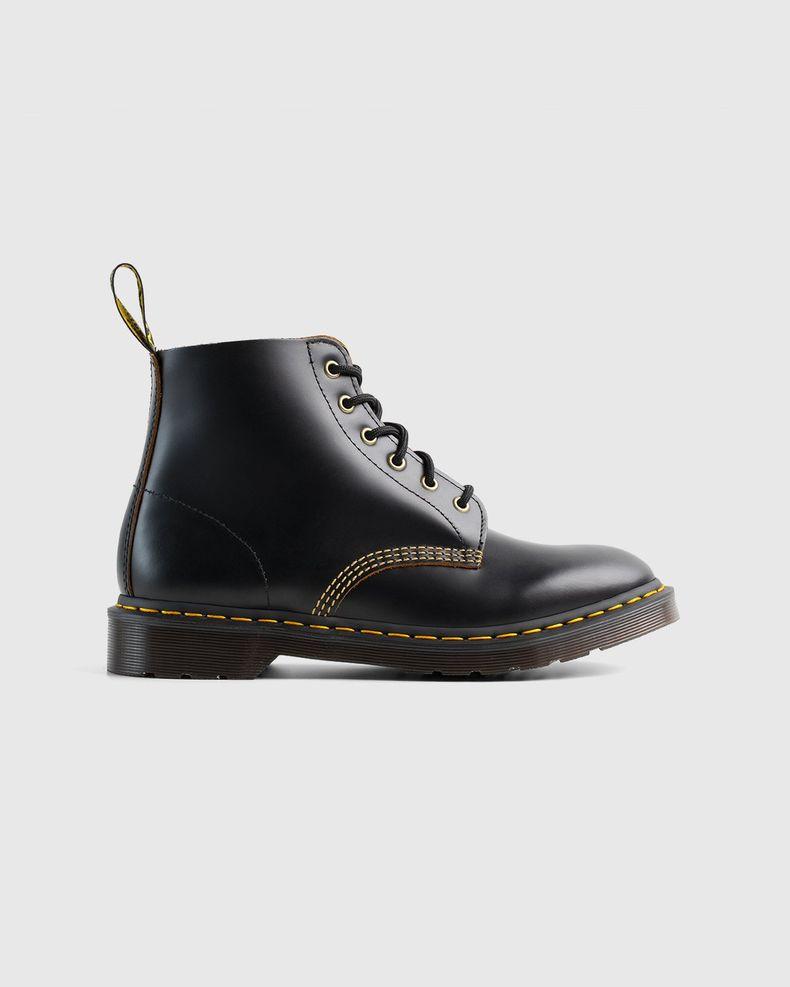 Dr. Martens – 101 Arc Black Vintage Smooth