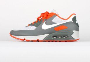 "more photos ea3b9 26f7f Nike Air Max 90 Hyperfuse I.D. ""Pigeon"""