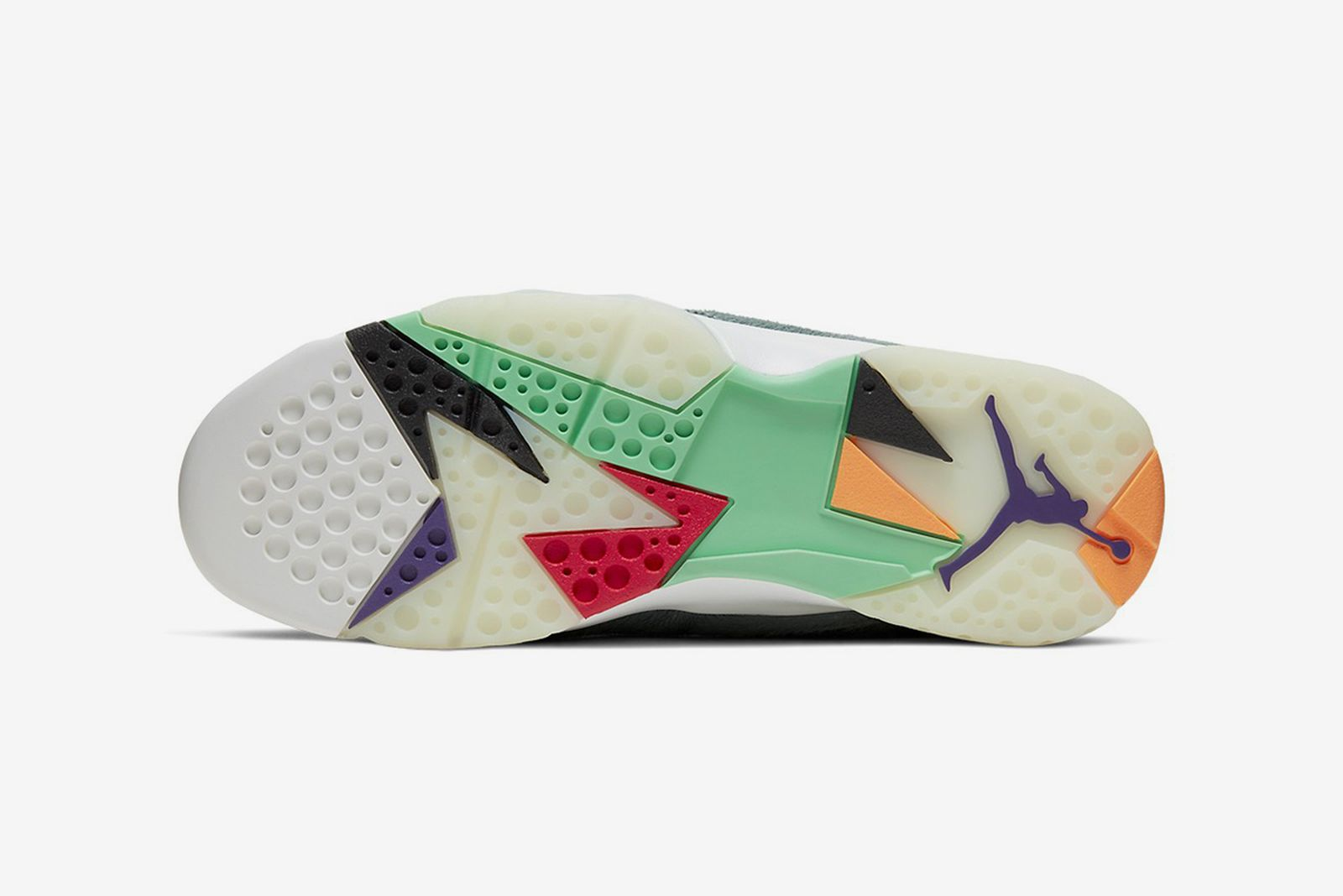 """Nike Air Jordan 7 """"Hare 2.0"""""""