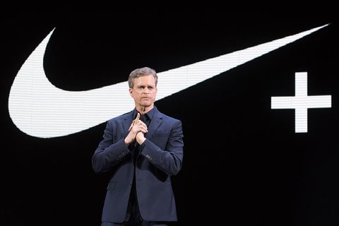 Adidas Kering Nike