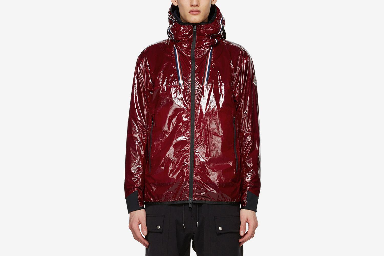 Marly Jacket