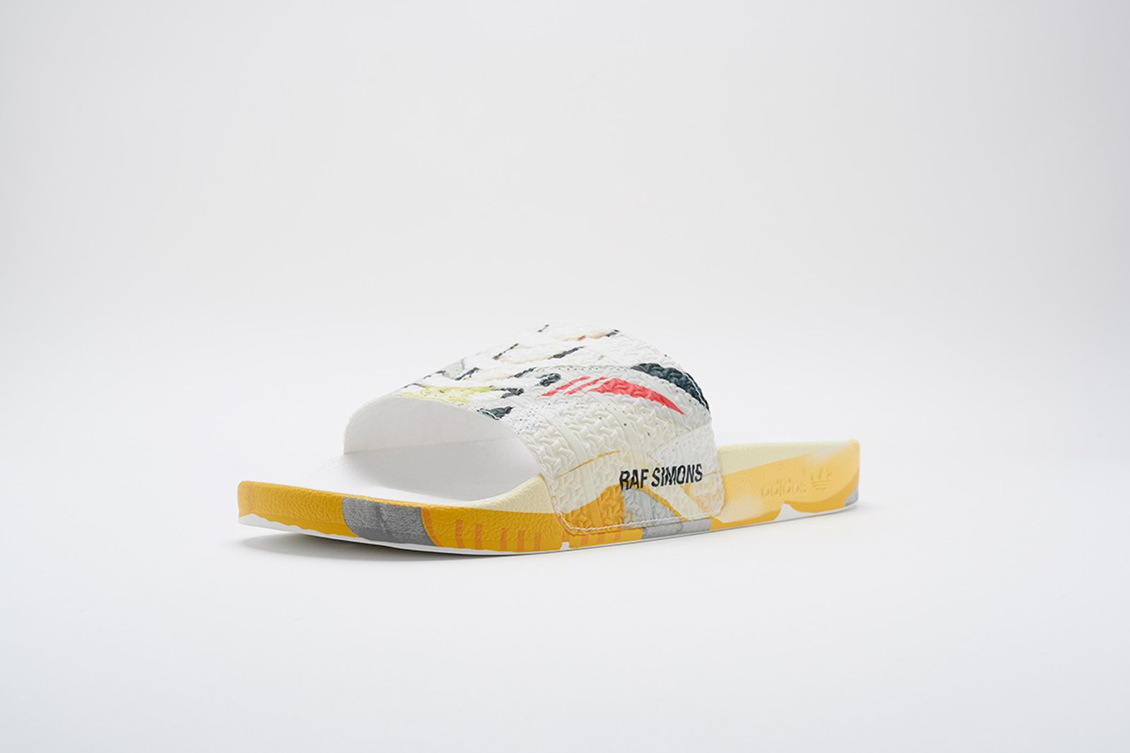 adidas raf simons stan smith micropacer release date price official product adidas by raf simons fw19 pfw
