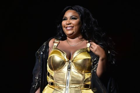 Lizzo Hit With Another Plagiarism Accusation, This Time for