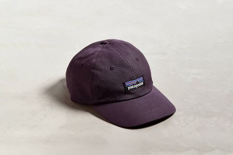 P-6 Label Trad Baseball Hat