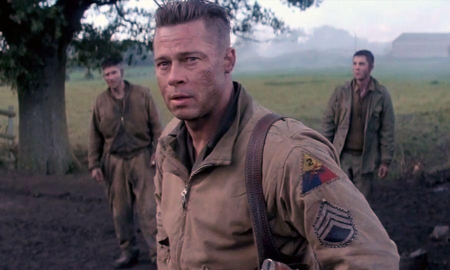 Brad Pitt Filme 2021