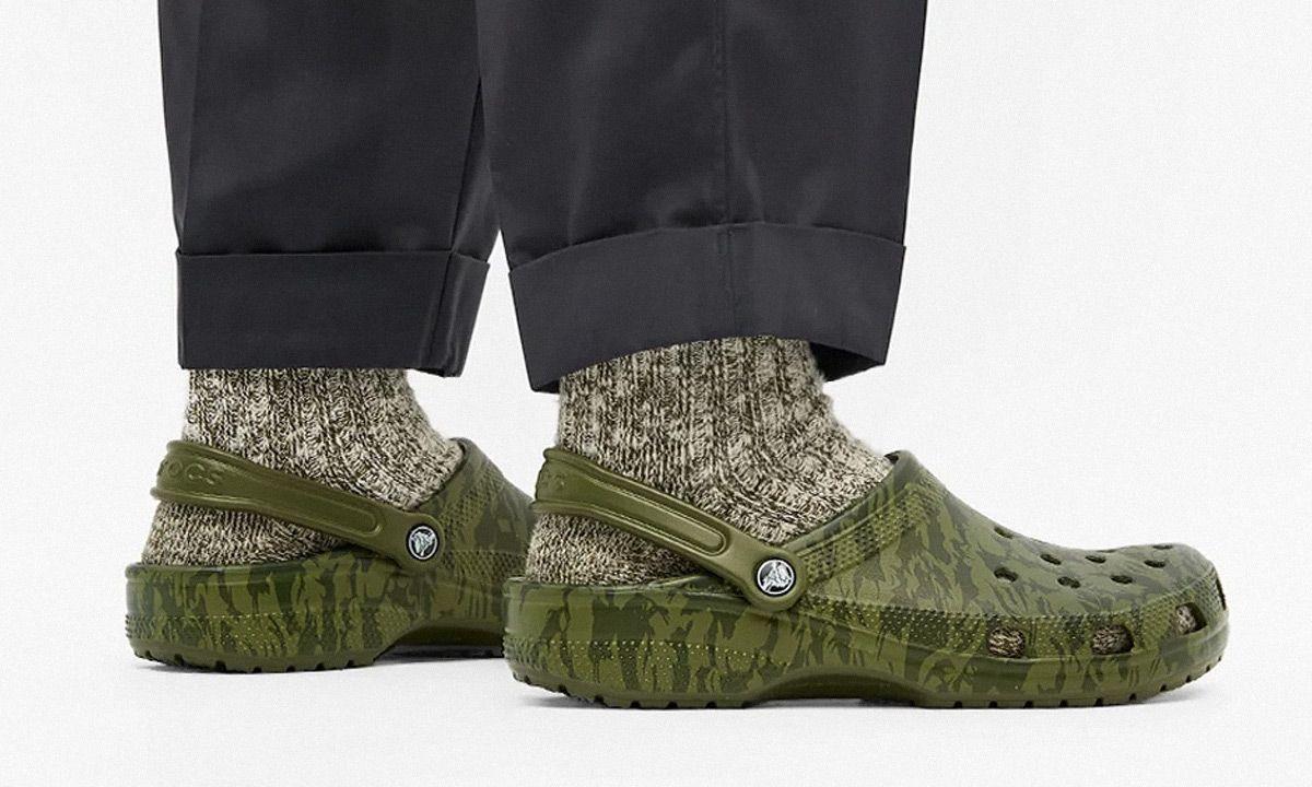 The Best Crocs for Under $50 | Highsnobiety