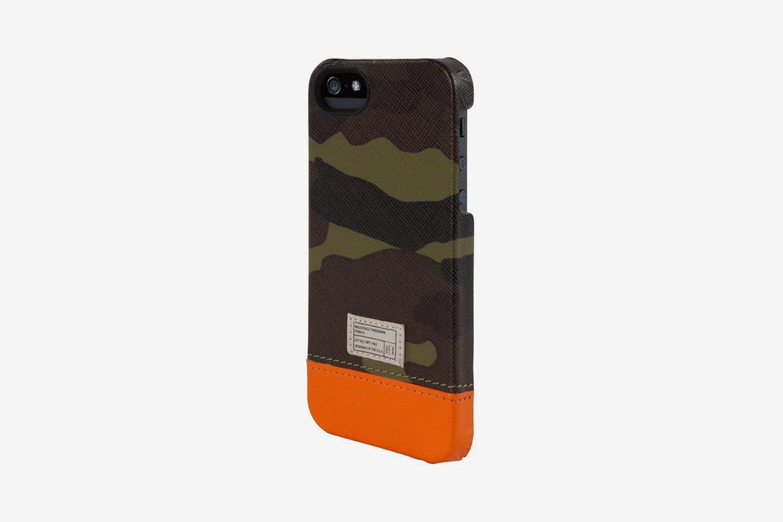 Camo iPhone Case