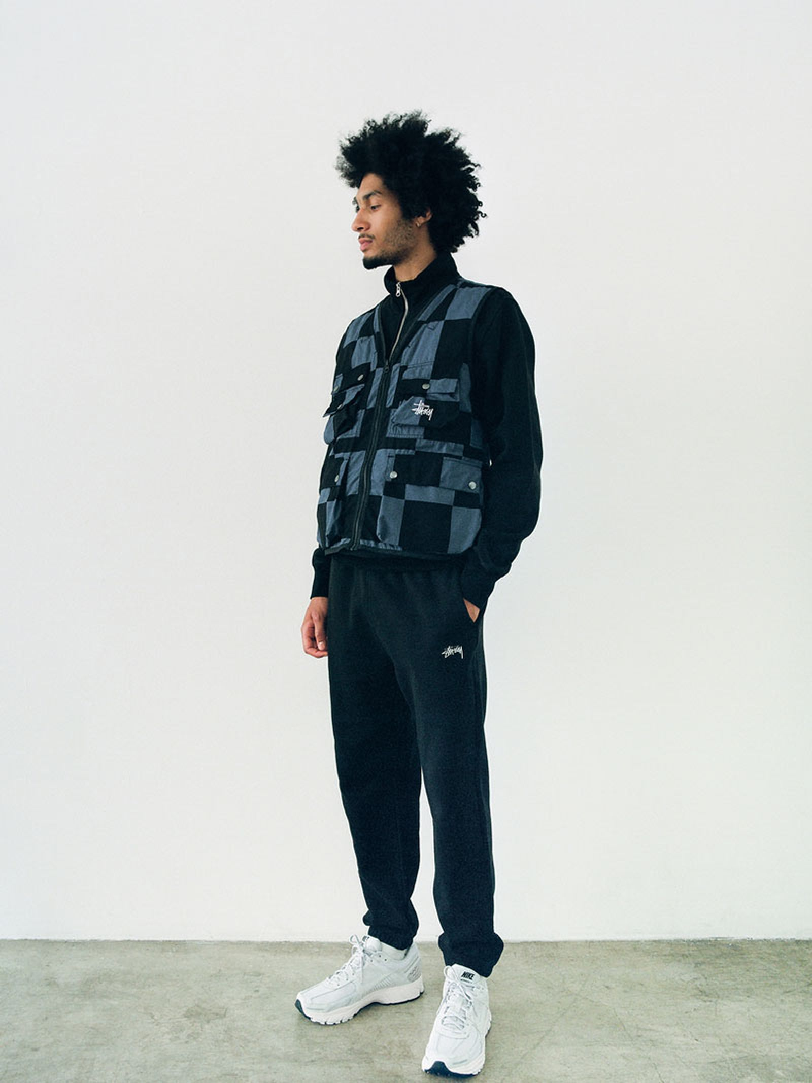 Stussy SP20 Lookbook - D2 Mens - 12