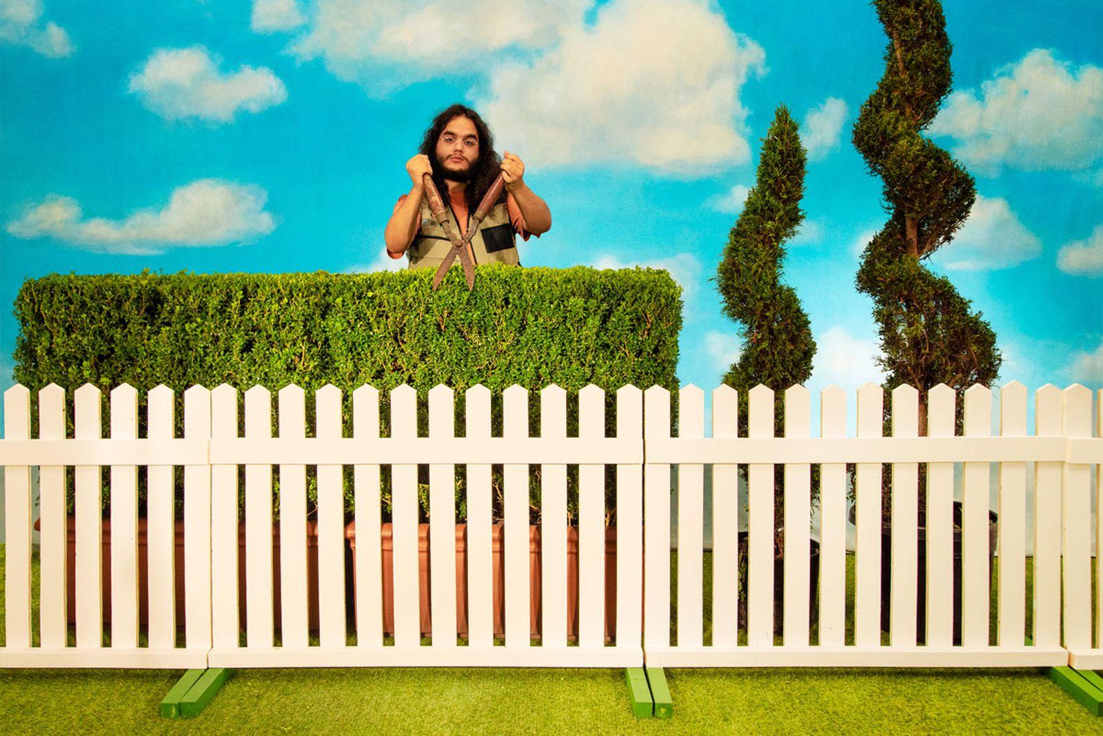 adidas gardening collection