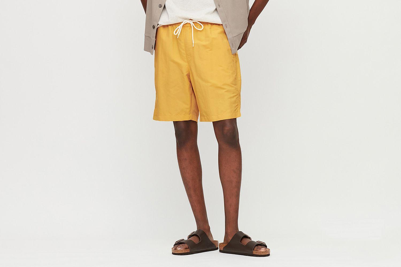 Swim Active Shorts