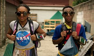 Spike Lee Addresses Police Brutality in Time Travel Film 'See You Yesterday'