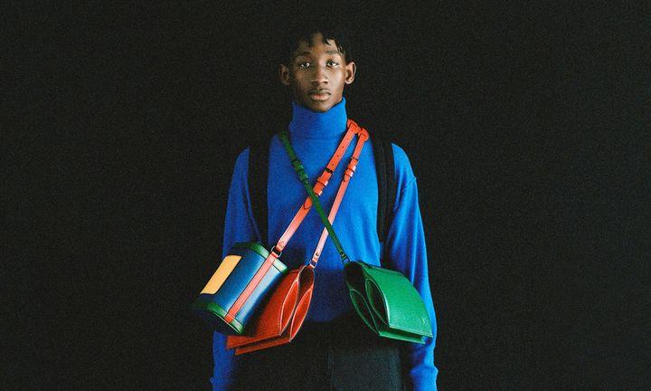 how bauhaus influenced designers feature Rei Kawakubo Virgil Alboh kanye west