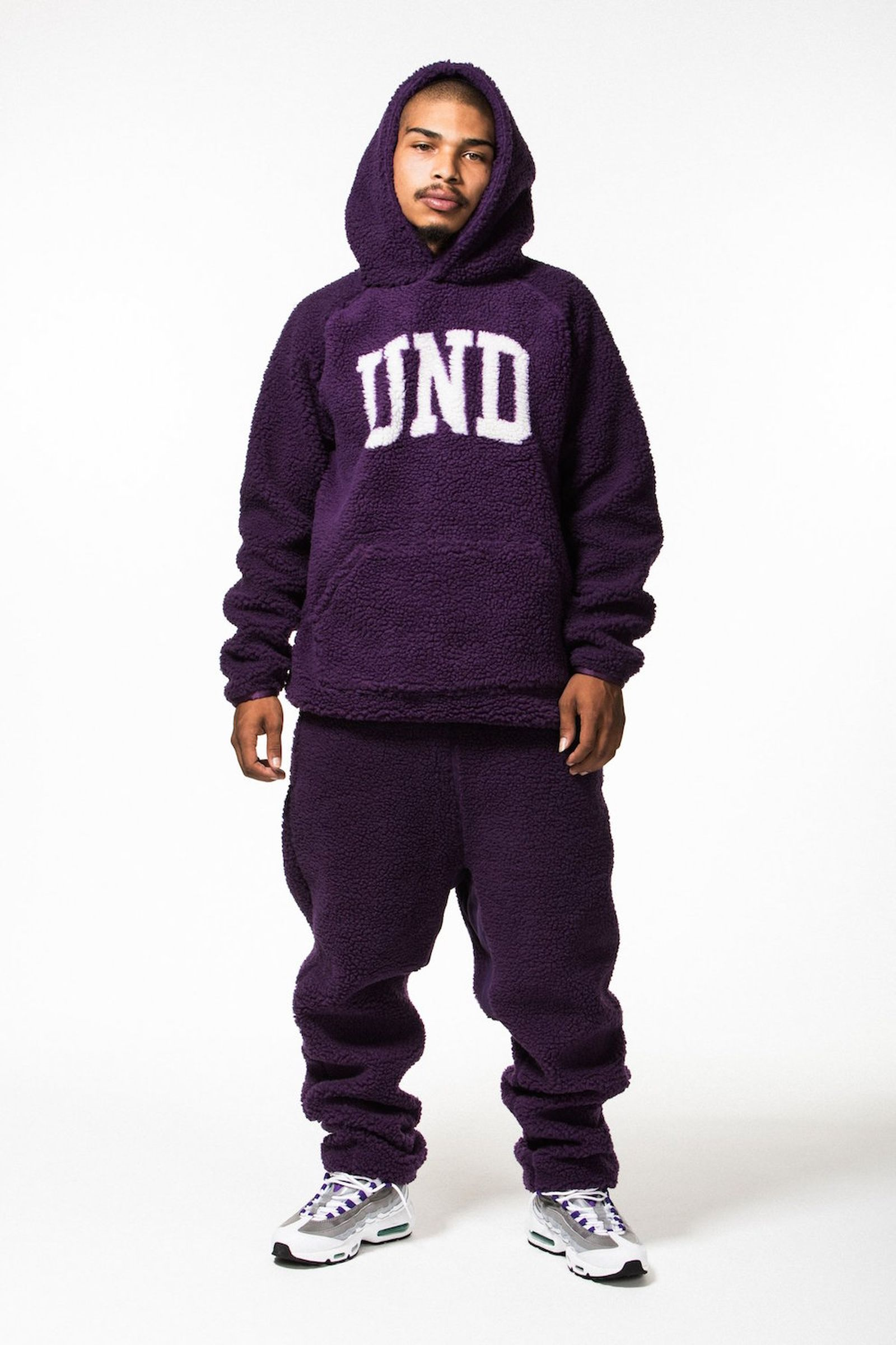 undefeated fall 2018 undftd