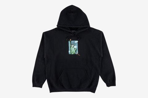 NY Exclusive Hoodie Sweatshirt