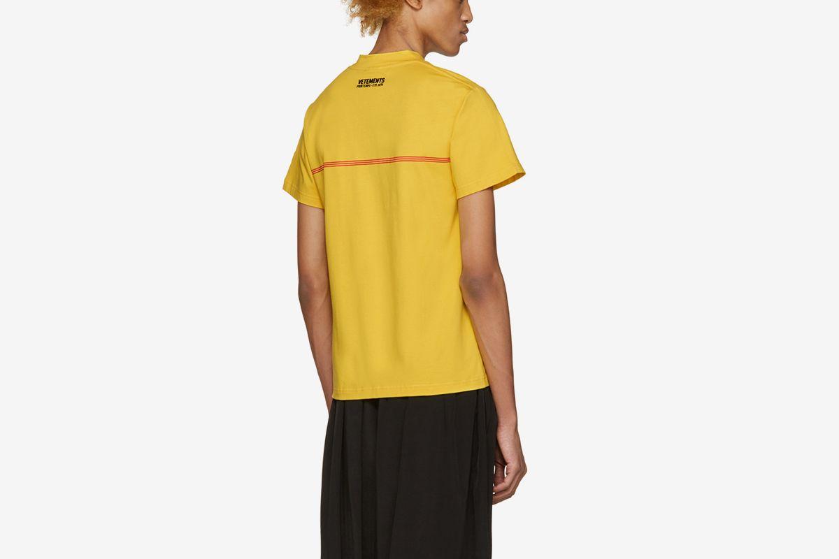 DHL T-Shirt