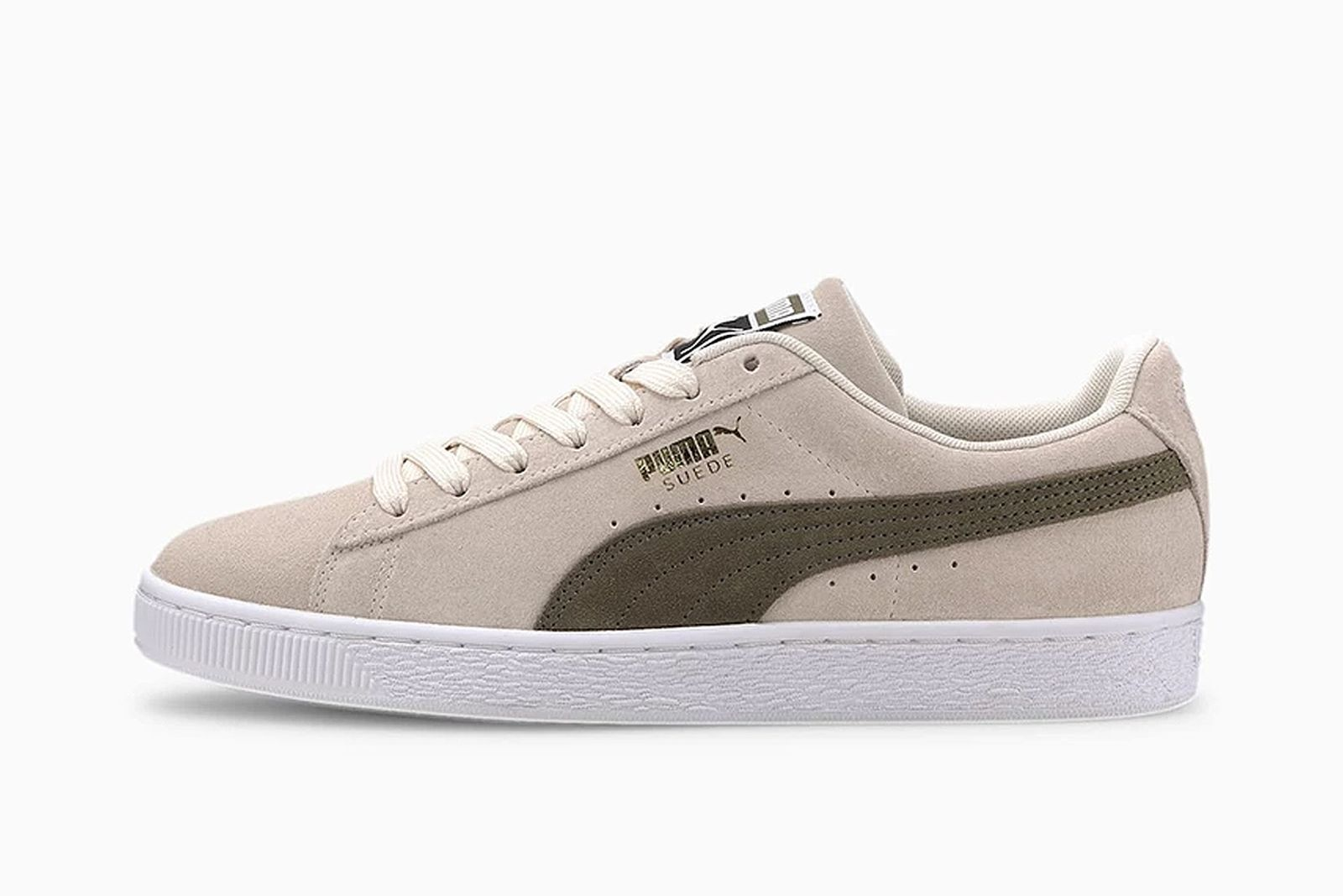 PUMA's Best Sneakers Are Its Classics, Shop Them Here