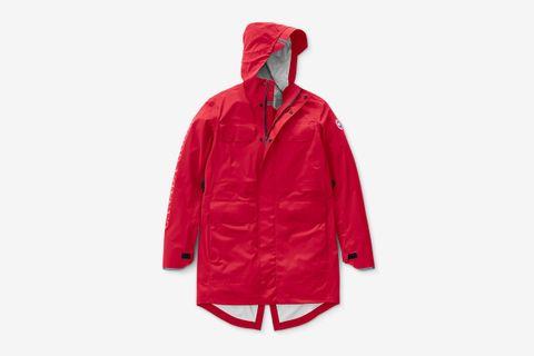 Seawolf Jacket