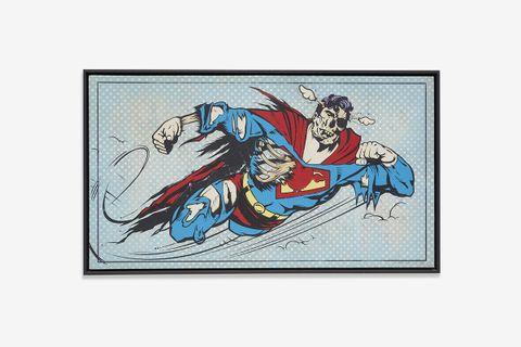 The Last Super Hero, 2010