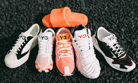 Nic Galway of adidas Talks Us Through Y-3's Best SS20 Sneakers