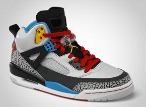 separation shoes d74fa 5fafa Jordan Spizike