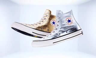Converse Addict Chuck Taylor All Star Fall/Winter 2011 Collection
