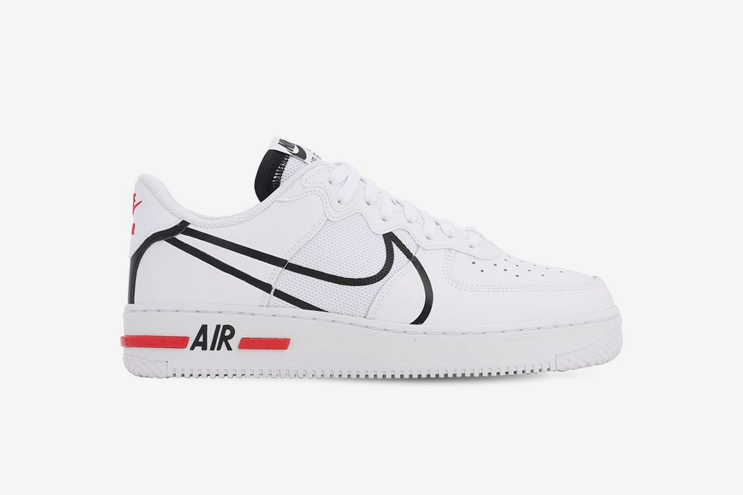 Air Force 1 React Sneakers