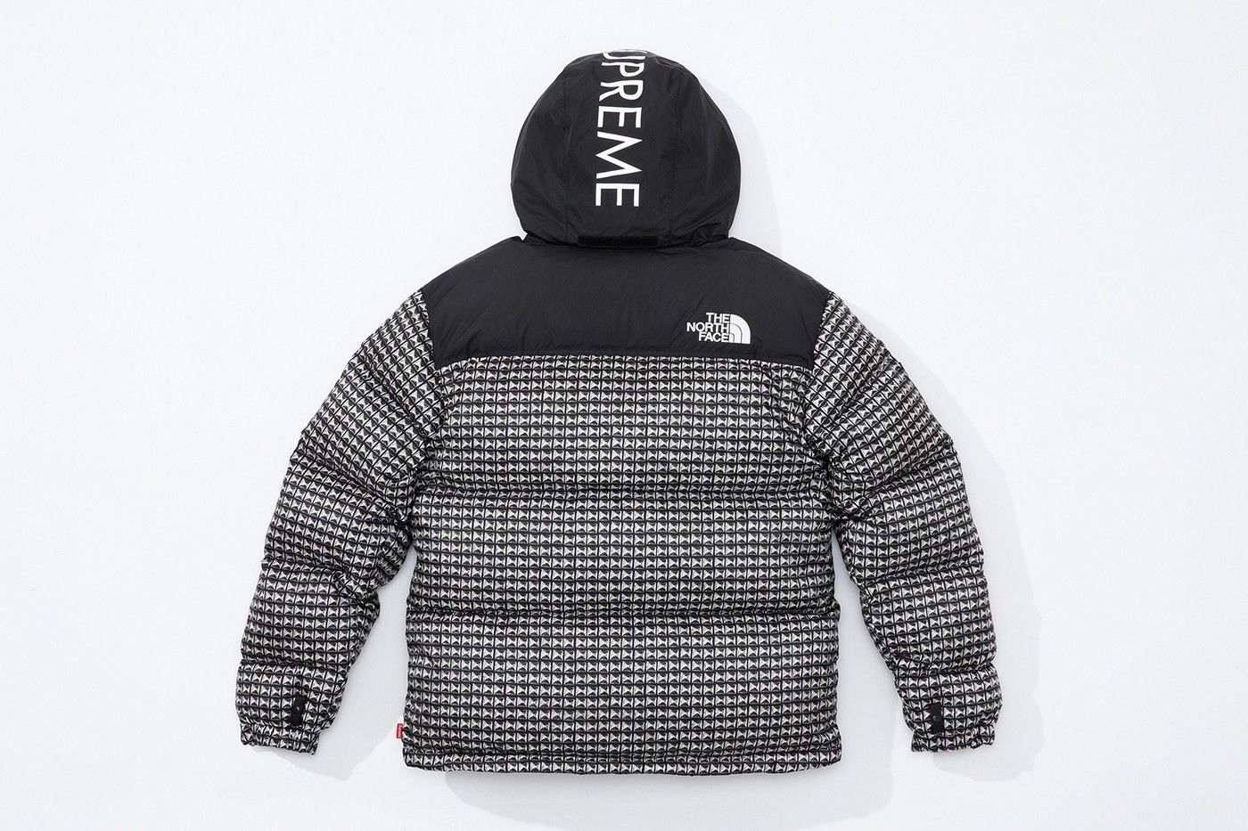 Your Supreme x TNF Camping Fit Just Got Another Level Up 41