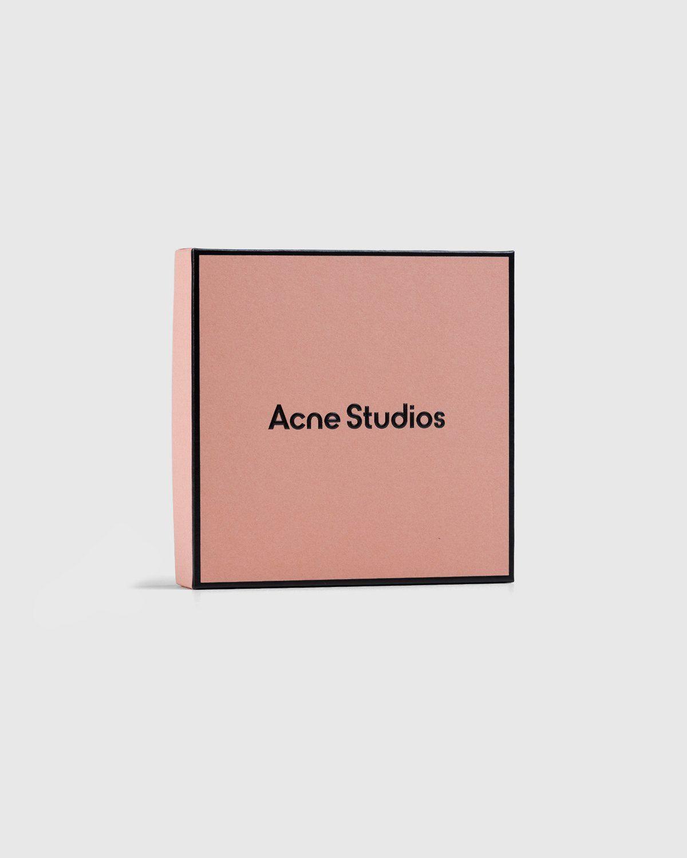 Acne Studios – Logo Bandana Ivory - Image 6