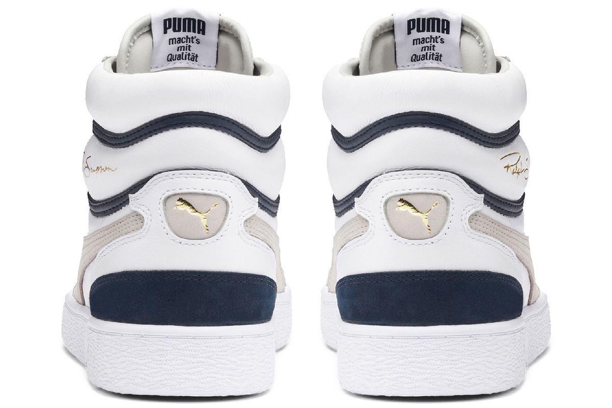 premium selection 22f52 e332c Ralph Sampson s OG PUMA Sneaker is Still Stylish as Ever