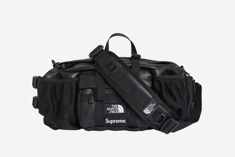 Mountain Waist Bag