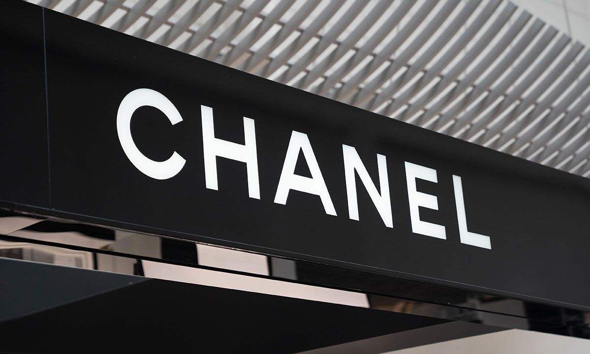 Chanel Begins Face Mask Production to Combat Shortages
