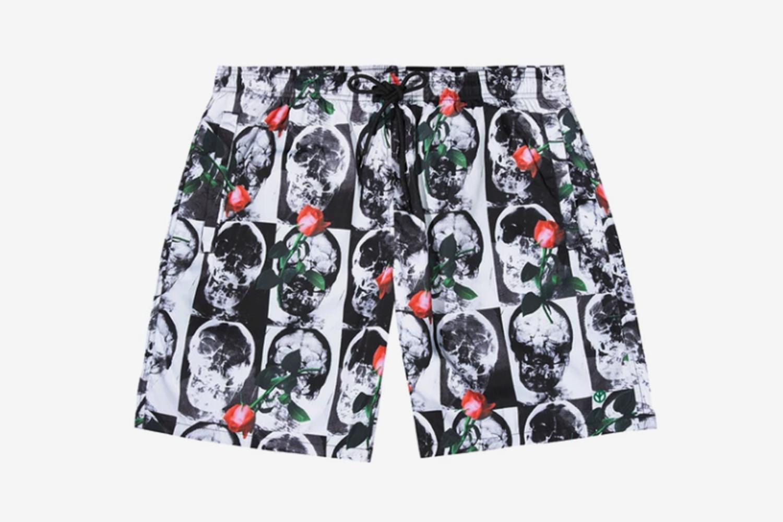 Sub Rosa Shorts