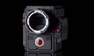 RED Unveils 8K Vista Vision Forged Weapon
