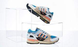 The adidas Consortium's Next-Level ZX 10000 C Drops Today