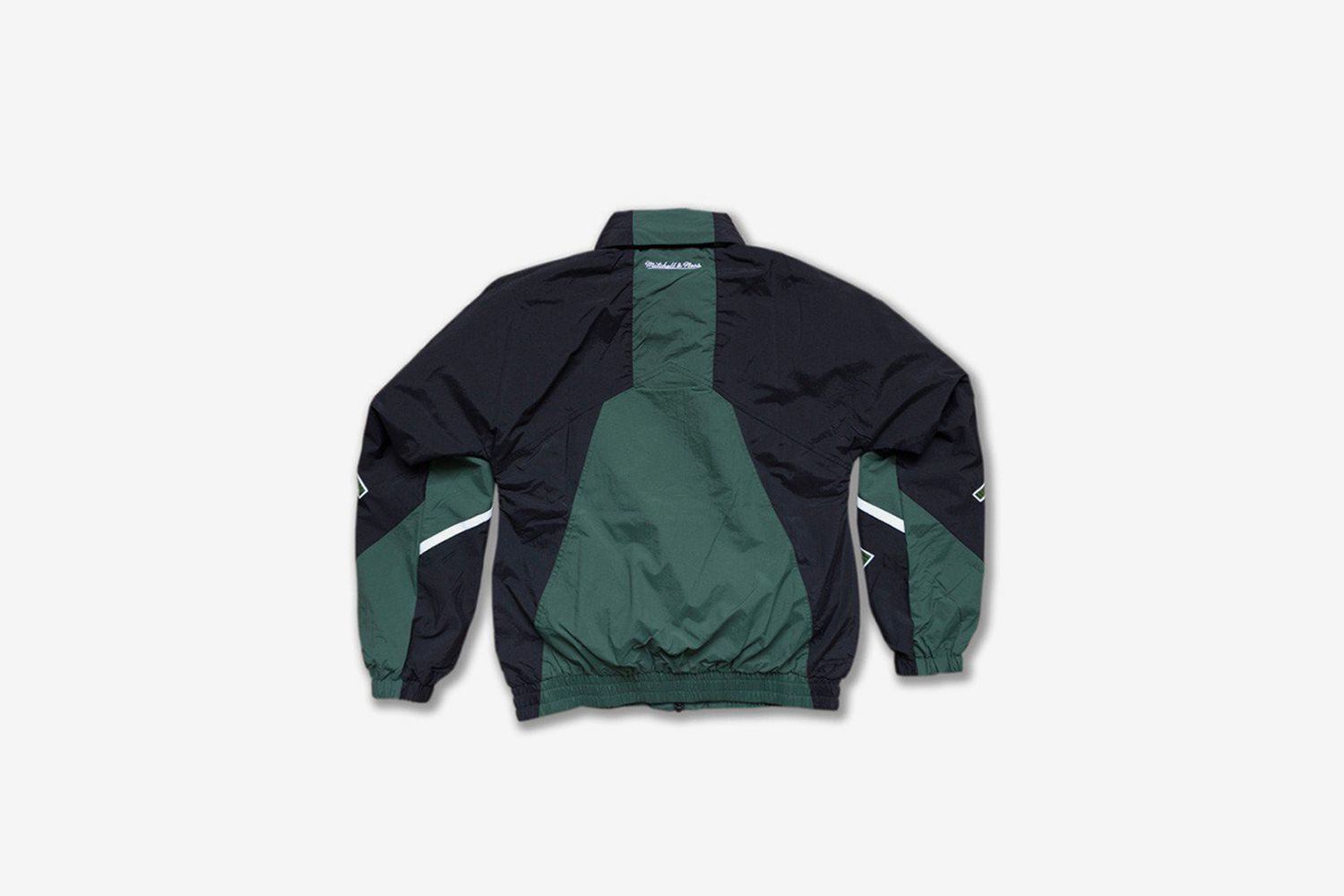 Mid Season Windbreaker