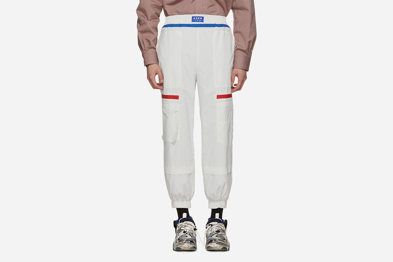 Gundamn Pants